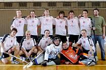 Florbalisté FbC Dolní Němčí překvapili svým triumfem ve Zlínské lize nejen všechny své soupeře, ale především sami sebe. Jejich prvenství ale bylo naprosto zasloužené.
