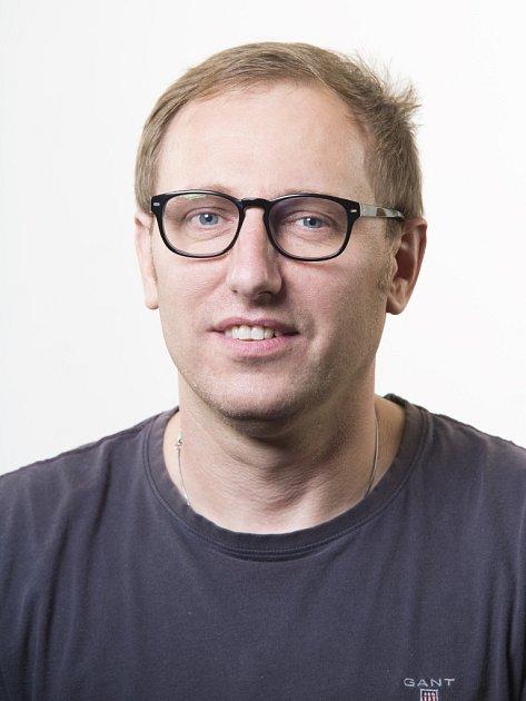 Michal Kedroň.