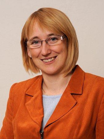 Olga Sehnalová.