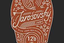 Jarošovský pivovar spolu s Nadací Jana Antonína Bati uvařil na počest Jana Antonína Bati dvanáctistupňový spodně kvašený ležák nazvaný Jan. Toto je jeho etiketa.
