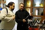 TOP vinařské cíle roku 2019 vyhlásili v Uherském Hradišti v Redutě.