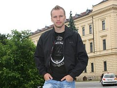 Fotbalista Michal Kadlec.
