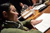 Redaktor Slováckého deníku strávil den s oblíbenou divadelní herečkou Jitkou Joskovou