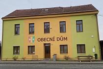 Deník na návštěvě - Drslavice