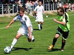 Příprava: Spytihněv vs. 1. FC Slovácko