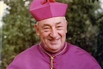 Kardinál Štěpán Trochta. Ilustrační foto.