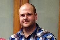 Michal Kmeť obědval se spolupracpovníky v restauraci Družba v Uherském Brodě hodinu před tragickou střelbou.