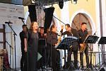 Bára Basiková zazpívala v Hradišti na Hello Jazz Weekendu