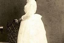 Antonie ze Schullernů, dědička lékárny a zakladatelka Stanclova rodu.