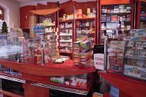 Lékárny vedou pacientům registry.
