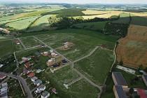 Bydlení v lokalitě Nad Zámkem skýtá řadu výhod. Myslí si to také zástupce developera Miroslav Borák.