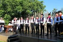 Medové zpívání v Kudlovicích 2020