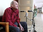 V Domově Duha v Novém Jičíně má zázemí přibližně stovka seniorů.