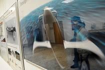 Hradišťské Galerii UH2 vystavuje průmyslový design.