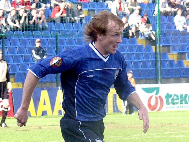 Richard Dostálek