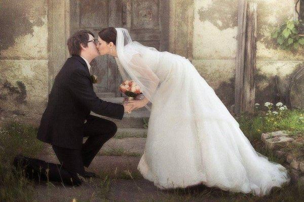 Soutěžní svatební pár číslo 22 – Lucie a Jiří Grulichovi, Konice