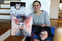 Ceny ankety Největší z pierotů 2017 vytvořila Jana Horáková.