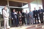 V Domu Kultury Uherský Brod se v pátek slavnostně otevřel letošní ročník Brodexpo, který po tříleté pauze přivítal opět průmyslové podniky.