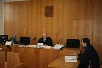 Rozsudek vynesl soudce Jiří Přibyl.