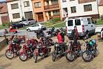 motocykl datování uk