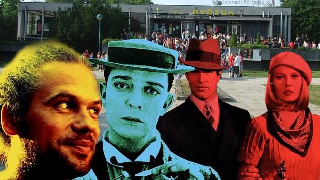 Cykly Zlatý fond kinematografie a Bijásek začnou už od září.