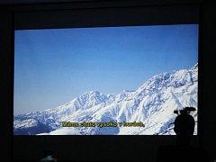 Snow film fest. Ilustrační foto.