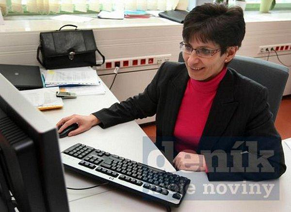 Hana Příleská