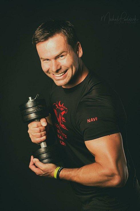 Ivan Klauda patří mezi mezi vyhlášené hokejové, kondiční a fitness trenéry v regionu.