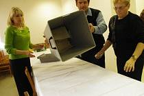 Volby do Senátu, Lopeník.