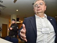 Jaroslav Staník (SPD).