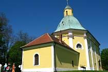 Kaple Svatý Antonínek