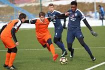 Příprava: 1. FC Slovácko – MFK Vítkovice