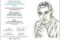 Cena Miroslava Ivanova za knihu Chřiby, strážci středního Pomoraví.