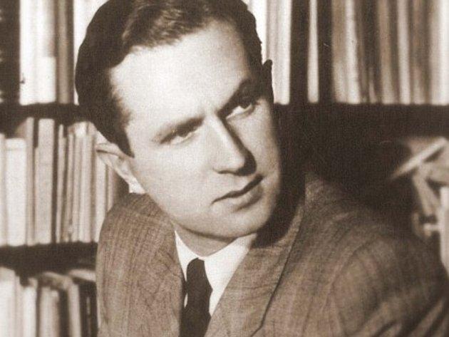 V letošním roce uplyne 105 let od narození spisovatelské legendy Františka Kožíka.