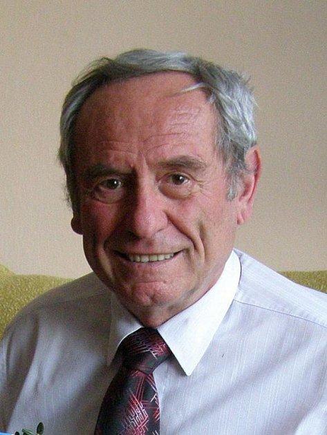 Josef Koller.