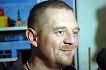 Petr Čtvrtníček
