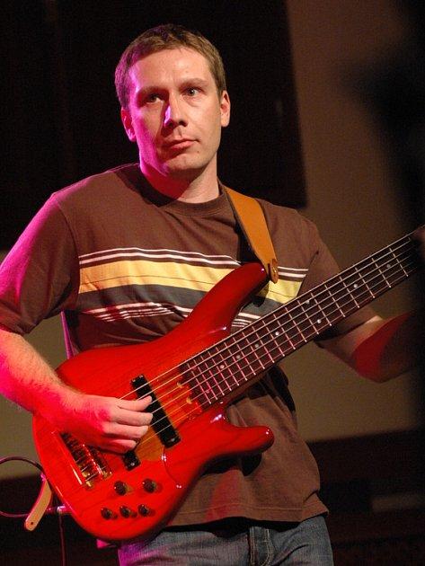 David Kollar Band.