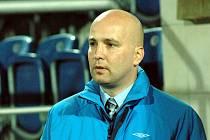 Trenér Pavel Malura