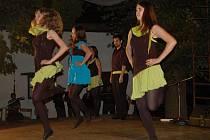 Irské tance. Ilustrační foto