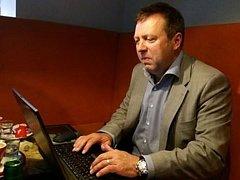 Starosta Uherského Hradiště Stanislav Blaha odpovídá čtenářům Deníku v on-line rozhovoru.