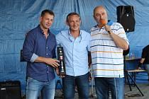 Vinařství Jakubík otevřelo dveře nejen svým zákazníkům.
