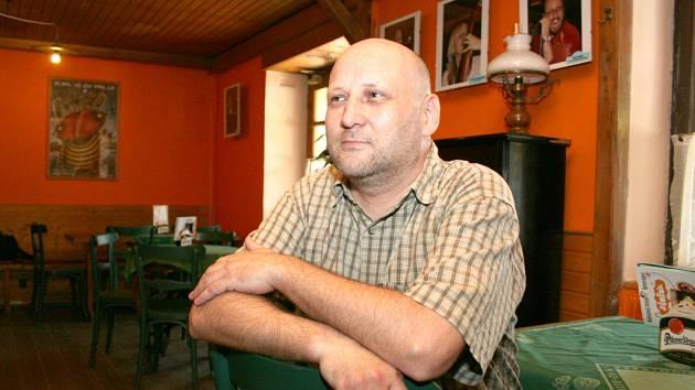 Martin Juřík.