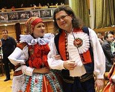 Ivo Zemek je rodinným přítel královské rodiny.