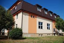 Po celkové opravě kulturního domu jsou na řadě dílčí úpravy vnitřního vybavení.