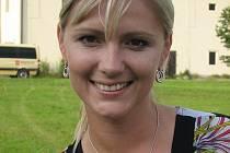 Monika Žídková je dvojnásobnou maminkou.