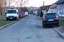 V plánu vedení Jalubí na rekonstrukci části obce je i výstavba nových parkovacích ploch.