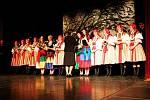 Folklorní soubor Pentla bude vsobotu slavit třicetiny.