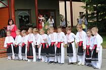 V Sirnatých lázních se konal devátý ročník Lázeňského zpívání.