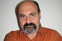 Profesor sociologie, prezident České křesťanské akademie a farář Tomáš Halík.