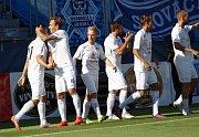 HET liga 1. kolo: 1. FC Slovácko - FK Jablonec.